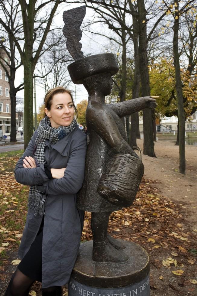 Politici met kunst