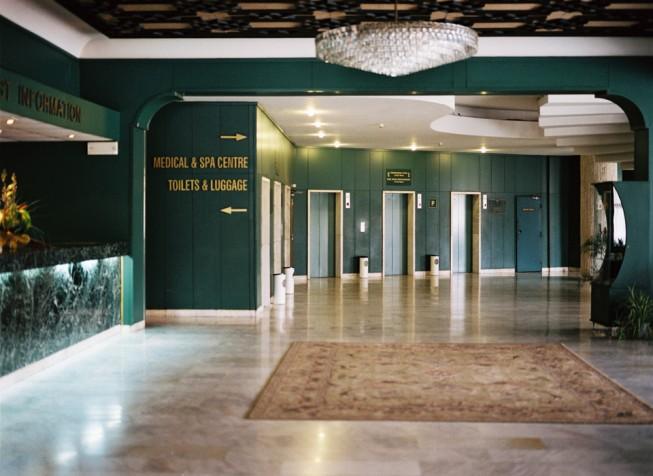 Resorts Bulgarije