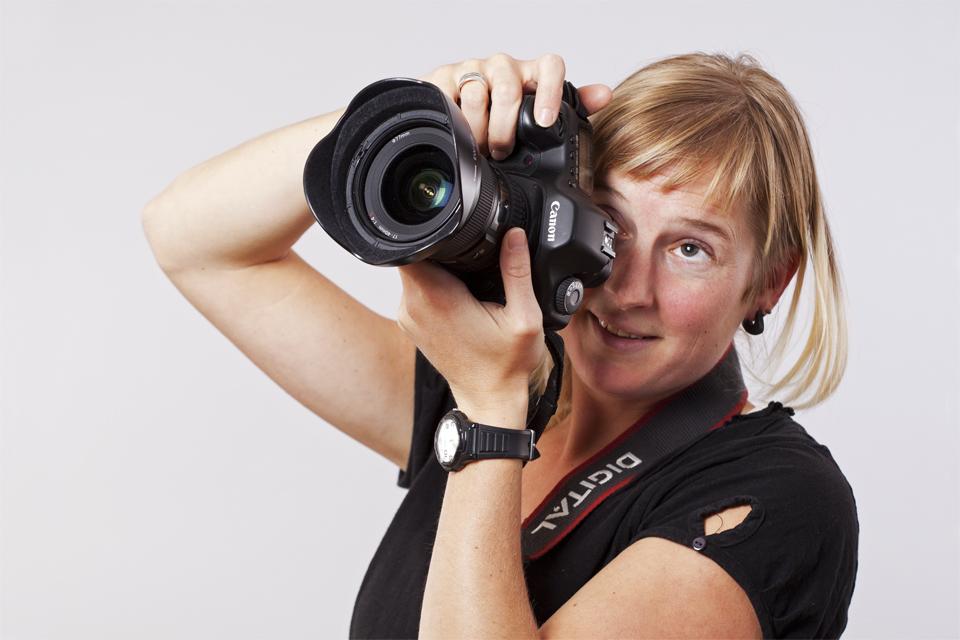 Merel Maissan Fotograaf